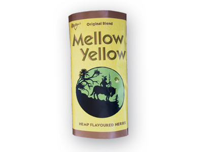 Mellow Yellow 35 g